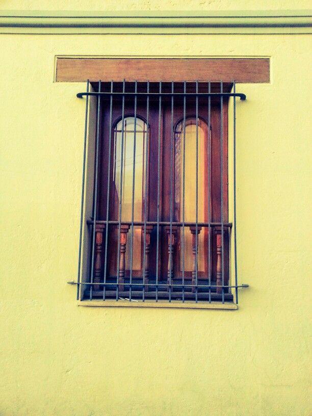 Una sola ventana Bogota paisaje Urbano