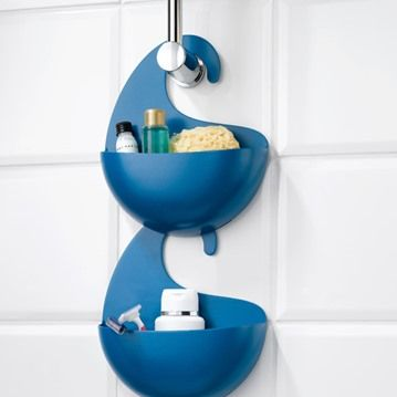 Koziol badrumsförvaring - Surf | Bluebox.se