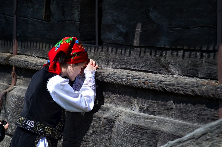 Eastern tradition in Maramures