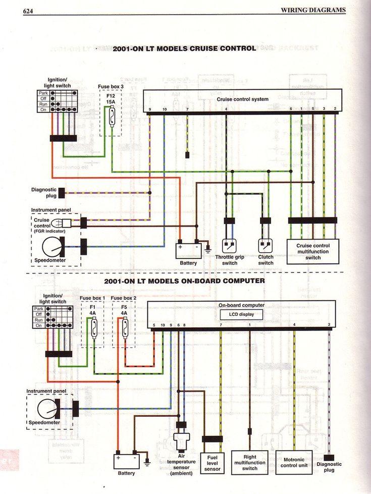 bmw k1200lt radio wiring diagram 6 motobike pinterest Brake Diagram for a 1973 VW Thing boom trike wiring diagram 2007 Brake Line Diagram for a Trike Boat Wiring Diagram VW Wiring Diagram