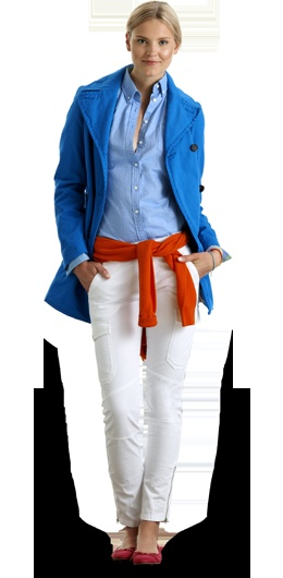 GANT · Trendy StyleWoman ClothingNauticalSwimwearBlouseWomen's ...