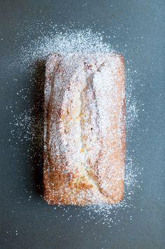 Mein liebstes Grundrezept für Rührteig - gelingsicher und immer saftig! #Kuchen #Rührteig #Backen