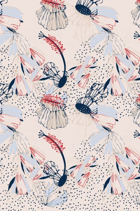 #pattern #prints #adelineinspiration