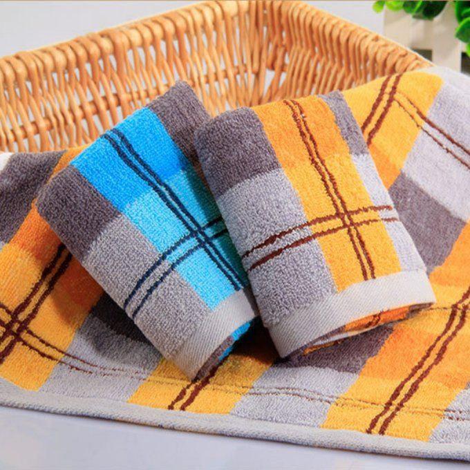 Quick-Dry Home Beach Bath Towel 100% Cotton 70x140cm for Sauna SPA,Shower Body Towel for Bath,Pool Swim Towel,Serviette de Bain