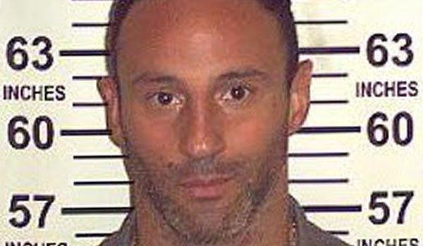 Lillo Brancato Jr. | Lillo Brancato, Jr. in a 2013 mugshot from prison. ( AP / New York ...