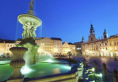 czech republic bohemia | Western Bohemia Travel Guide | Fodor's Travel Guides