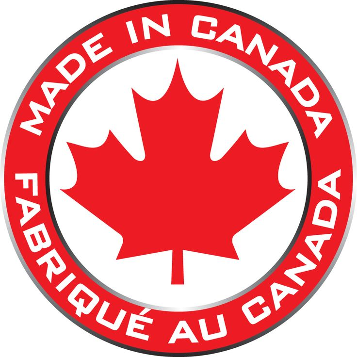 Made in Canada (Just Like Me)