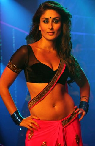 Kareena Kapoor's Heroine to have three different trailers!