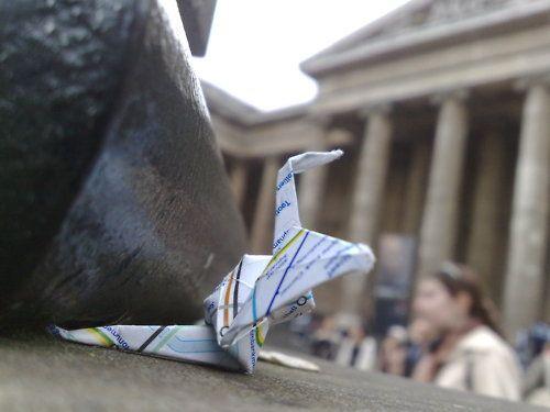 British Museum - London (UK)