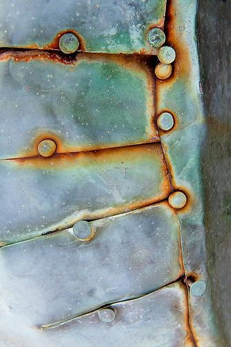 Patina | Flickr - Photo Sharing!