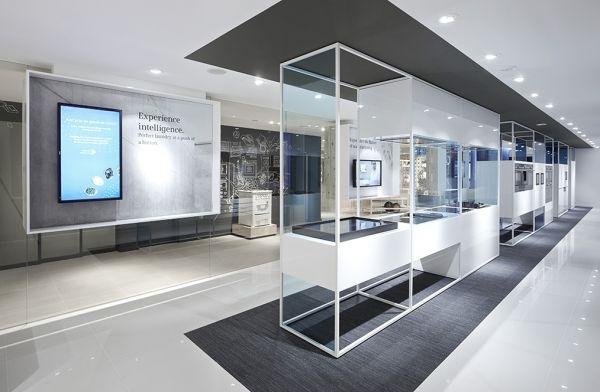 Creneau International › BSH Brand Center