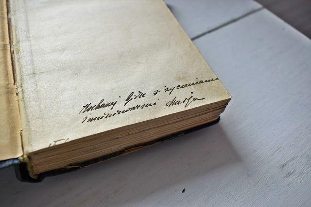 Setna strona - blog literacki: We dworze - John Galsworthy [1931 r.]