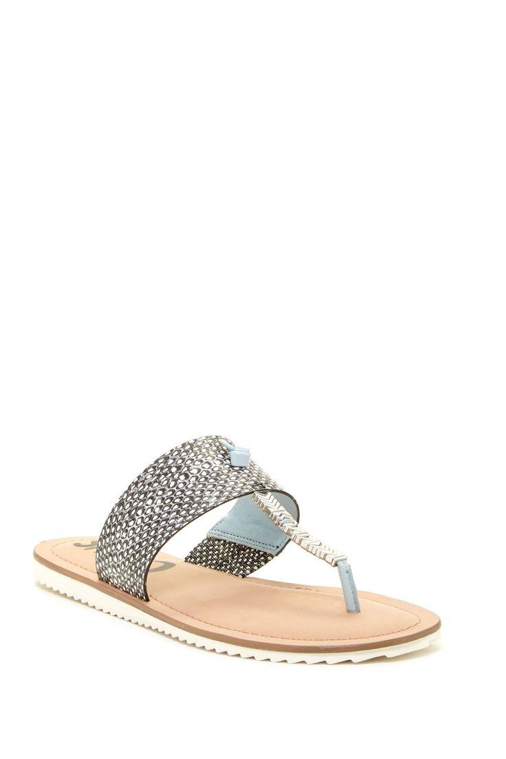 Saxon Sandal
