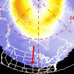 Space Weather and Aurora Alerts