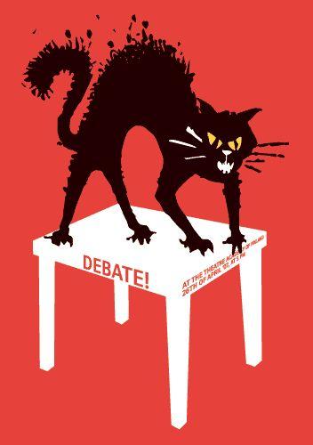 Debate | co-op of Pekka Piippo and Jenni Kuokka @ Hahmo