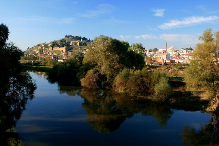 VISIT GREECE| Didimoticho #Thrace #mainland #destination