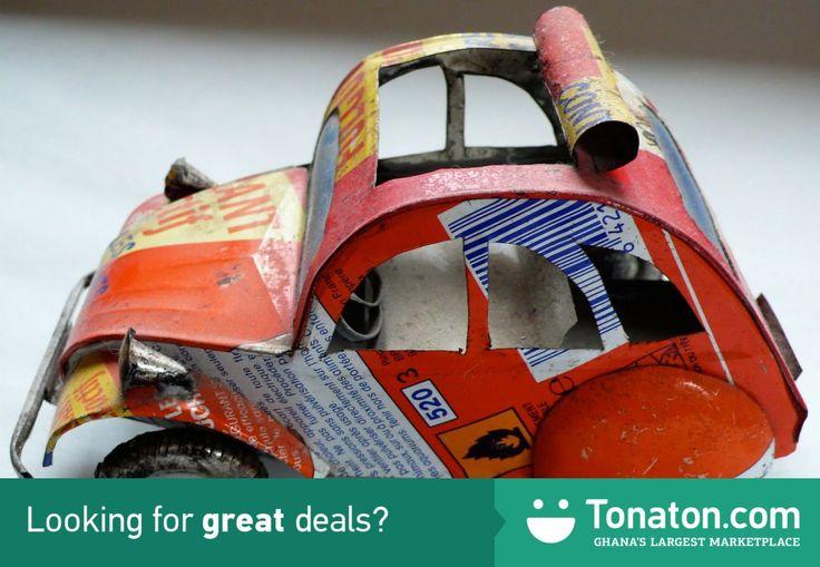 Ghana Used Cars On Tonaton