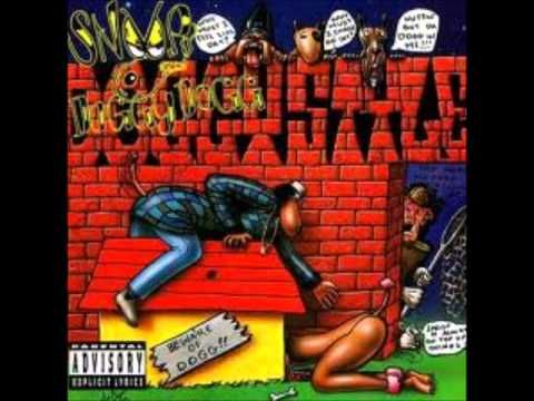 Snoop Dogg - Gin And Juice feat. Dat Nigga Daz - ShockTribe Streetwear #HipHop