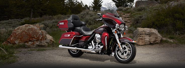 2014 Touring Electra Glide Ultra Classic | Motorcycle | Harley-Davidson USA