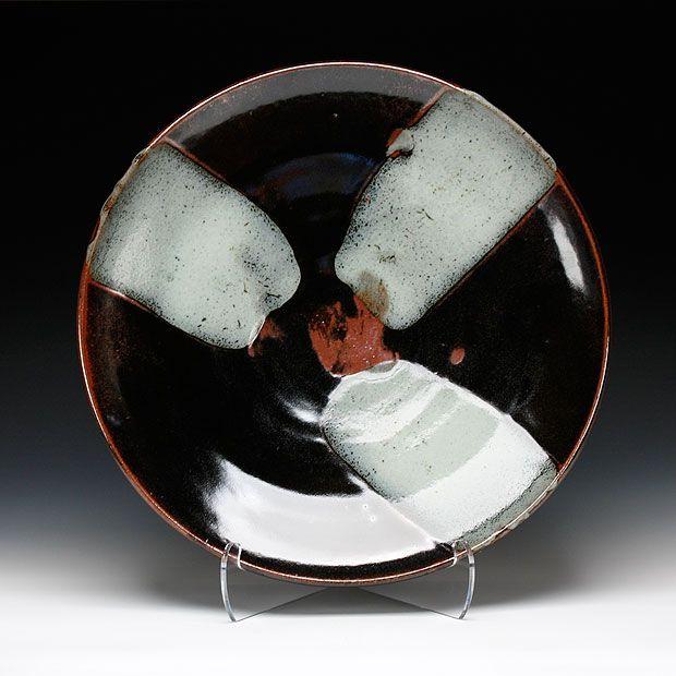 Large Platter  - Warren MacKenzie