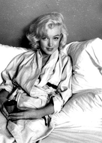 infinitemarilynmonroe, Marilyn Monroe photographed by Milton Greene.
