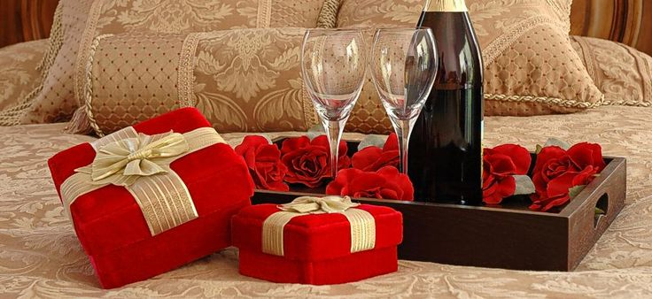 valentine's day niagara falls hotel deals