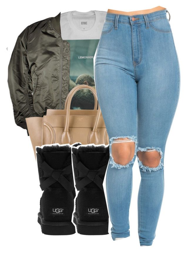 Ugg Outfit Ideas Pinterest