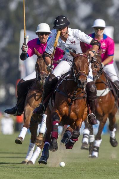 Mens' Polo Association