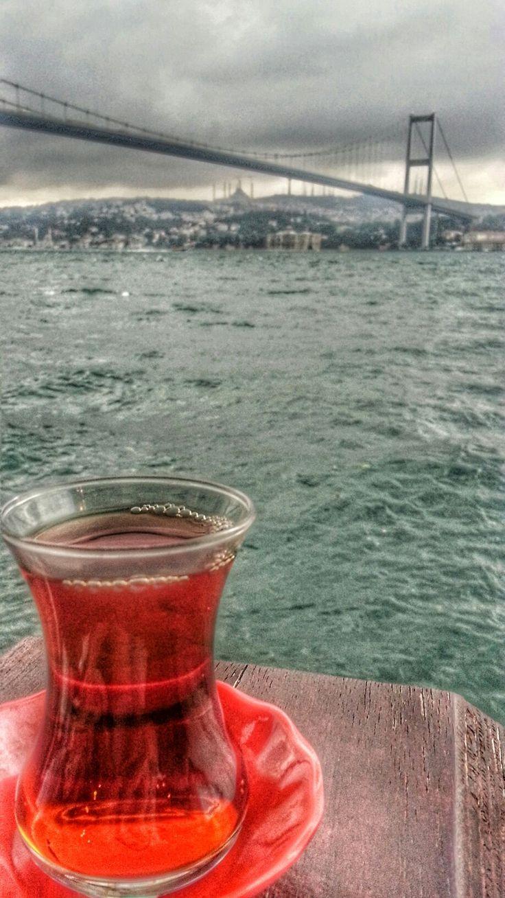 Ahh be istanbul.