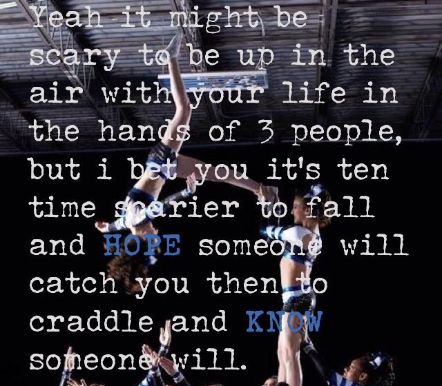 1000+ images about Cheerleading on Pinterest