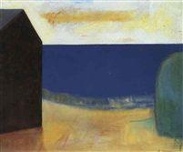 Mod havet by Niels Lergaard