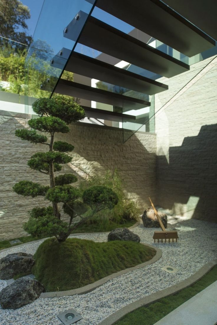 Beautiful Japanese Garden Designs You Need To See