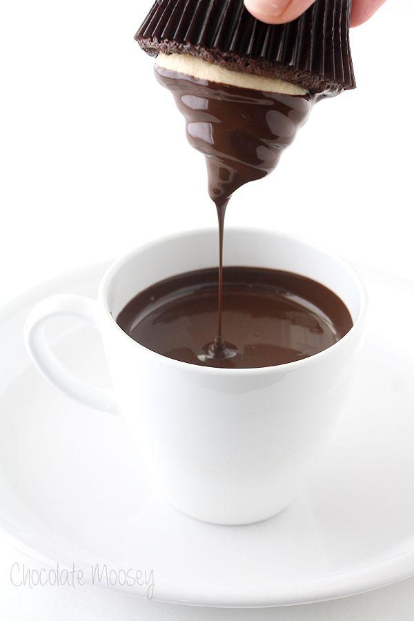 how to melt chocolate to make chocolates