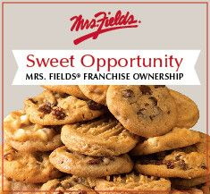 unusual cookie recipes | Mrs. Fields Secrets. There's a Bacon cookie with Browned Butter Icing.