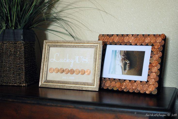 Anniversary Gifts Pinterest