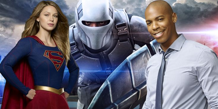 Supergirl:  Why Superhero Jimmy Olsen Doesn't Work
