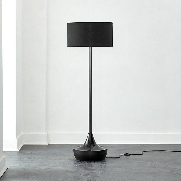 Atlas Black Floor Lamp Reviews With Images Black Floor Lamp