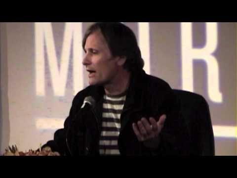 Viggo Mortensen Press Conference, March 5, 2012, Coolidge Corner Theatre, Brookline/Boston, Mass. - YouTube