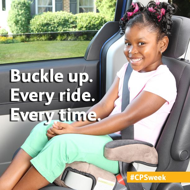 98 Best Images About Child Passenger Safety On Pinterest