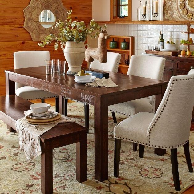 Pier One Kitchen Table Kursi Makan Meja Makan Klasik