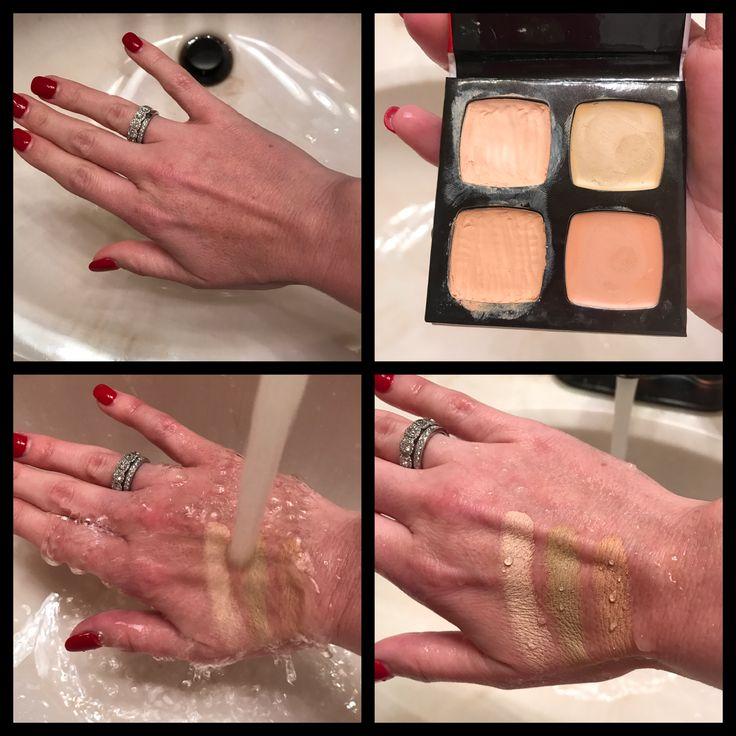 LimeLight by Alcone Waterproof Concealer