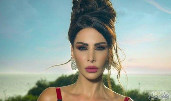 نيللي مقدسي تقدم نفسها للجمهور بشكل جديد في هلا هلا Hoop Earrings Fashion Earrings