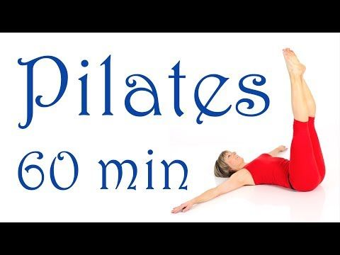 • Pilates lesson hour – YouTube