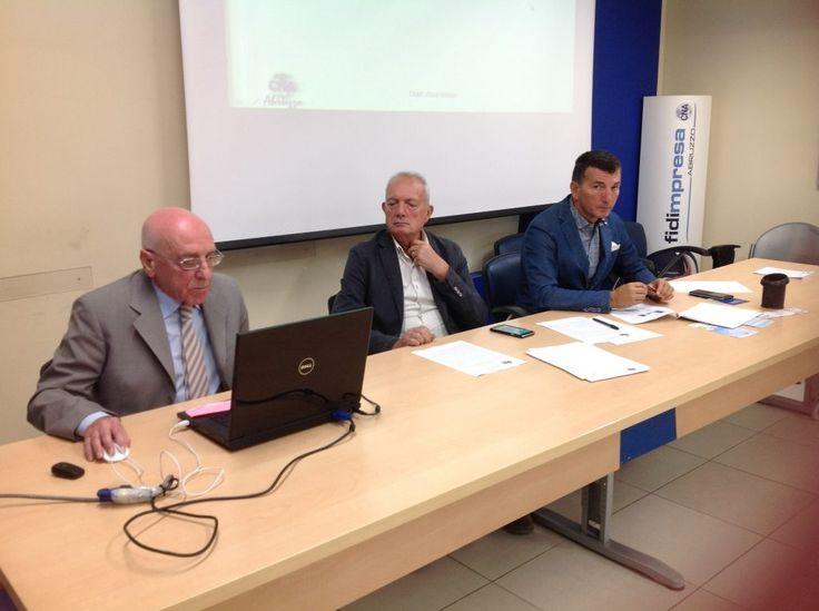 Esportazioni vola sui mercati internazionali il made in Abruzzo