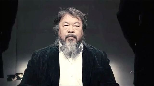 Ai Weiwei rages against state abuses in song, Dumbass ...
