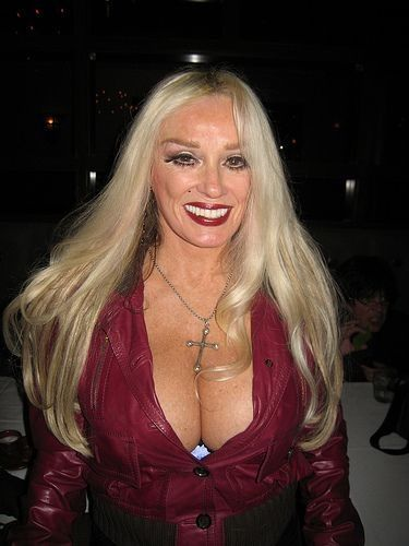 This Is Mamie Van Doren She Was An Actress A Model And A