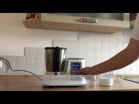 Schneller Eiskaffee (Aldi Quigg/Studio Küchenmaschine ...