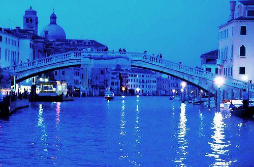 Venice Italy at Night | Venice at Night Italy - Venezia italia - Creative Commons by gnuckx ...