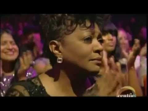 (153) Tribute To Anita Baker Soul Train Awards HD - YouTube