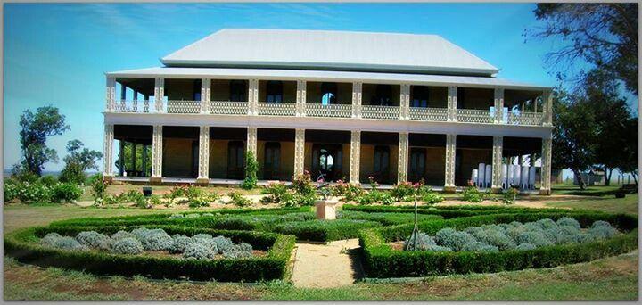 Glengallen House Warwick Queensland